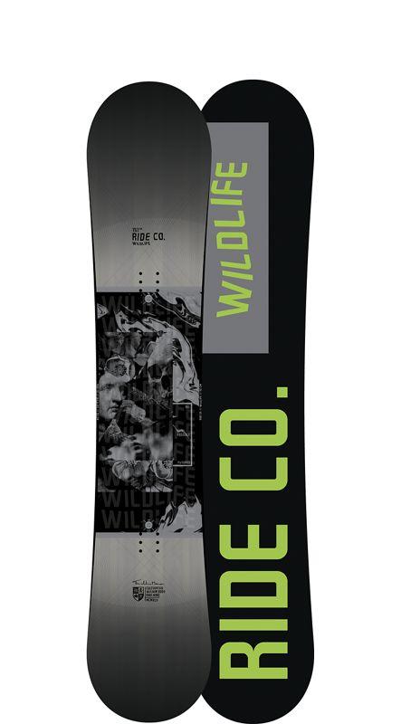 Wild Life Snowboard