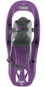 Girls' FLEX JR Snowshoe