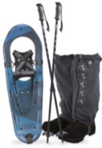 Men's Xplore Snowshoe Kit