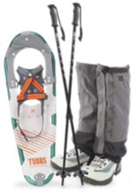 Women's Xplore Snowshoe Kit