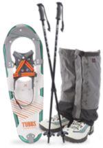 Women's Xplore Snowshoe Kit
