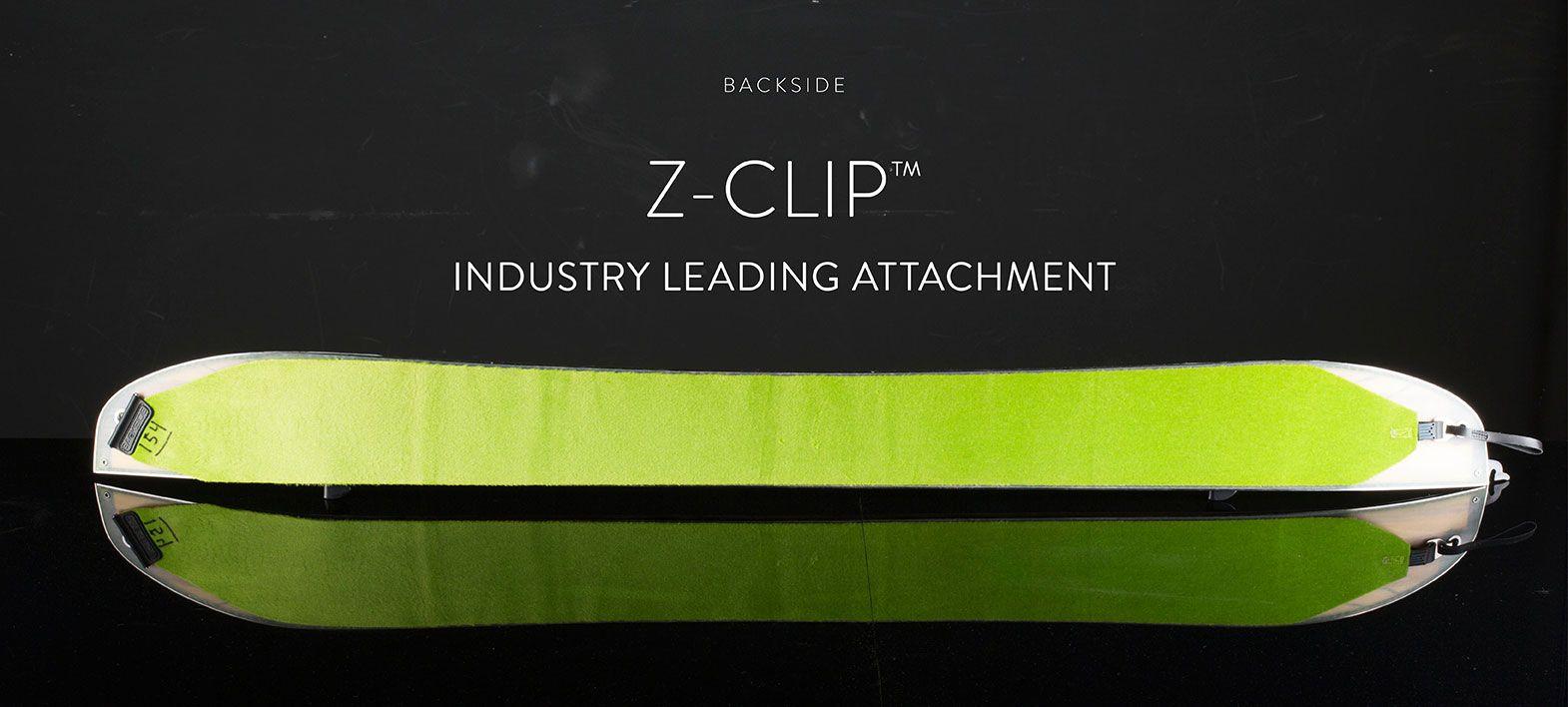 Tech – Z Clip