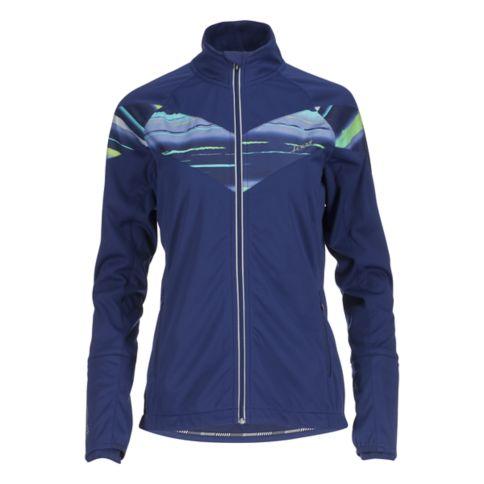 Women's Spin Drift Softshell Jacket
