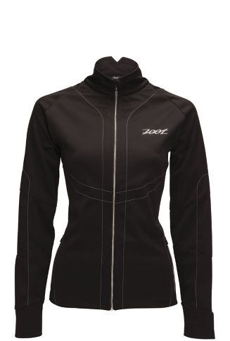 Women's Ultra Zrowind Softshell