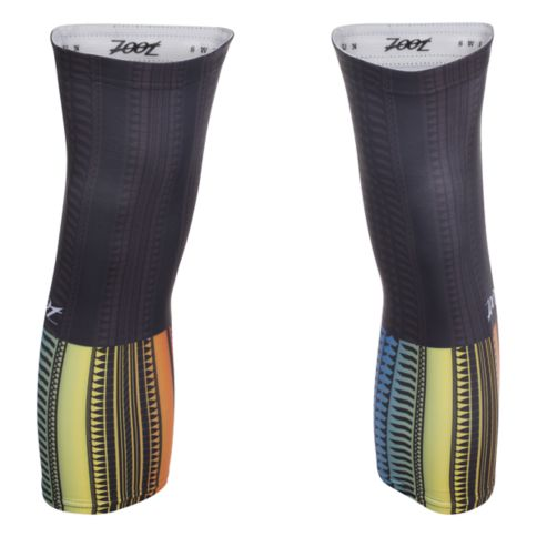Cycle Ali'i Knee Warmer