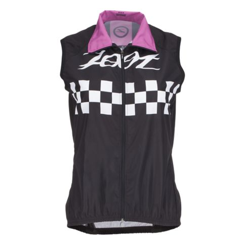 Women's Cycle Cali Wind Vest