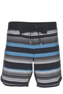 Men's 2-1 Board Short 7""