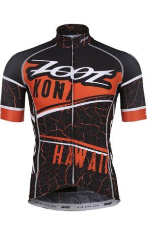Men's Cycle Ali'i Jersey
