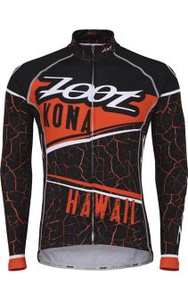 Men's Cycle Ali'i Thermo Jersey