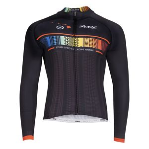 Men's Cycle Ali'i Thermo LS Jersey