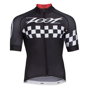 Men's Cycle Cali Cycle Jersey