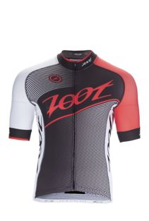 Men's Cycle Team Jersey