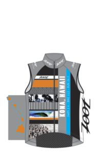 Men's Kona Cycle Vest