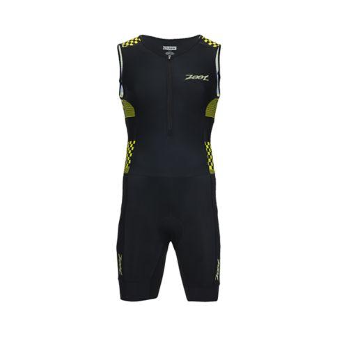 Men's Performance Tri Racesuit