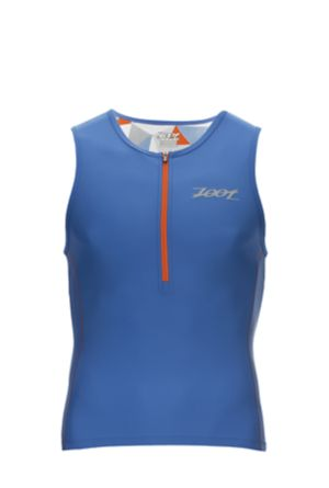Men's Performance Tri Tank