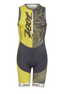 Men's Performance Tri Team Racesuit