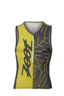 Men's Performance Tri Team Tank
