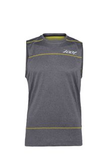 Men's Run Surfside Sleeveless Tee