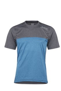Men's Run Surfside Split Tee