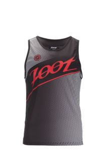 Men's Run Team Singlet