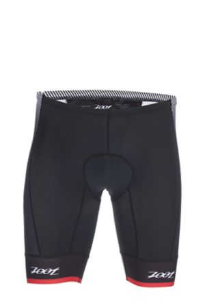 "Men's Tri Team 8"" Short"