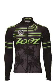 Men's Ultra Cycle Team Thermo LS Jersey