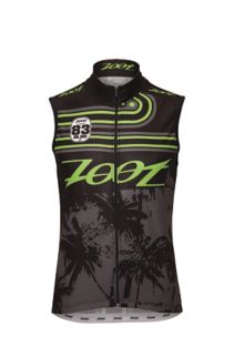 Men's Ultra Cycle Team Wind Vest