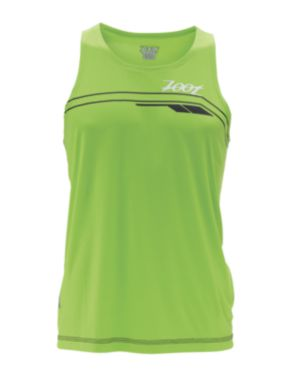 Men's Ultra Run Icefil Singlet