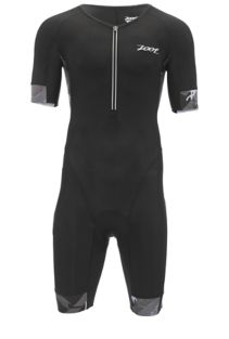 Men's Ultra Tri Aero Skinsuit