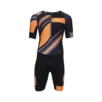Men's Ultra Tri Aero Skinsuit