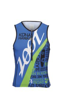 Men's Ultra Tri Ali'i Tank
