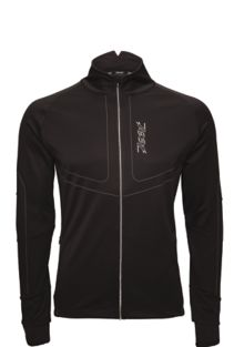 Men's Ultra Zrowind Softshell