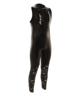 Men's Wave 1 Sleeveless Wetsuit