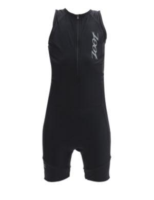 Protege Tri Front Zip Racesuit