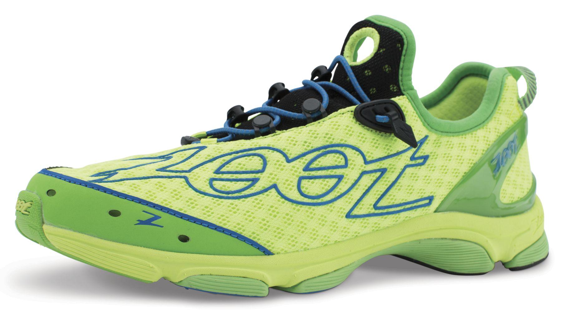 Zoot Triathlon Running Shoes 90