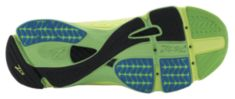 Men's Ultra TT 7.0 Running Shoes Sole