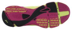 Women's Ultra TT 7.0 Running Shoes Sole