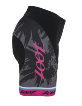 "Women's Ultra Cycle Team 7"" Short"