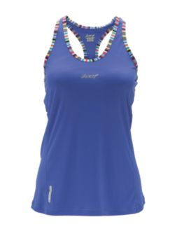 Women's Ultra Run Icefil Singlet