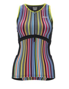 Women's Performance Tri Tank