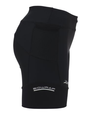 "Women's Performance TT 6"" Short"