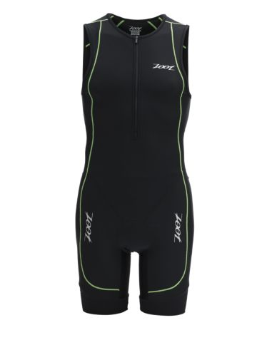Men's Performance Tri Racesuit