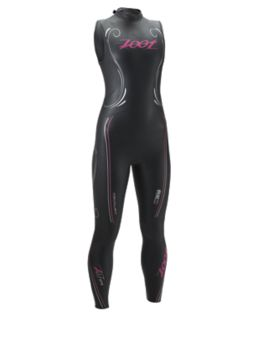 Women's Z Force 1.0 SL Wetzoot