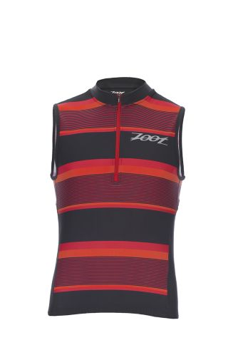 Men's Performance Tri Sleeveless Jersey