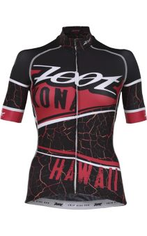 Women's Cycle Ali'i Jersey