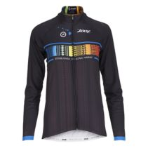 Women's Cycle Ali'i Thermo LS Jersey