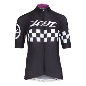 Women's Cycle Cali Jersey