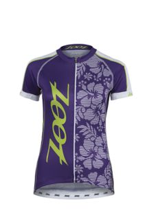 Women's Cycle Team Jersey