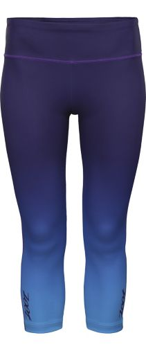 Women's Liquid Core Capri