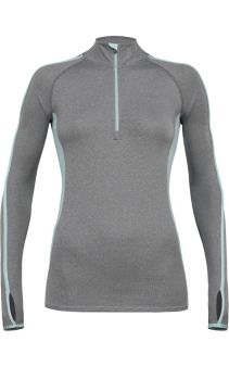 Women's Ocean Side 1/2 Zip
